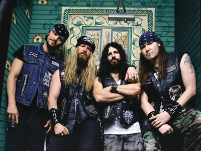 Guns'N'Roses și Black Label Society, la Rock The City 2012