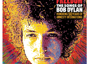 Various Artists – Chimes of Freedom: Songs of Bob Dylan Honoring 50 Years of Amnesty International