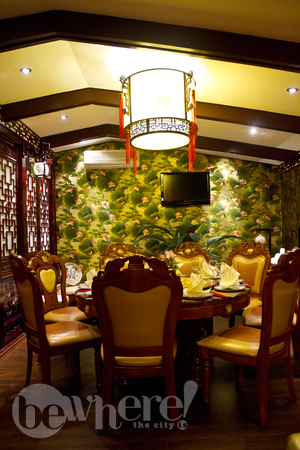 Restaurant chinezesc: Peking Duck