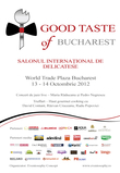 Good taste of Bucharest, între 13 şi 14 octombrie, la World Trade Plaza