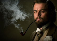 Django Unchained New Trailer