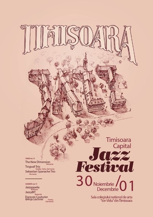 Timişoara Capital Jazz Festival