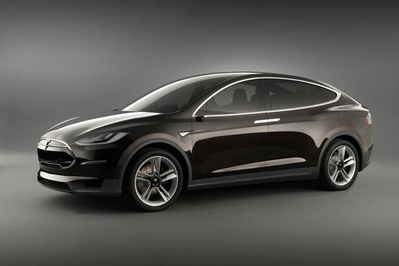 Tesla Motors a prezentat Model X, un autoturism electric