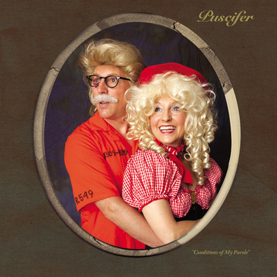 Puscifer – Conditions of My Parole