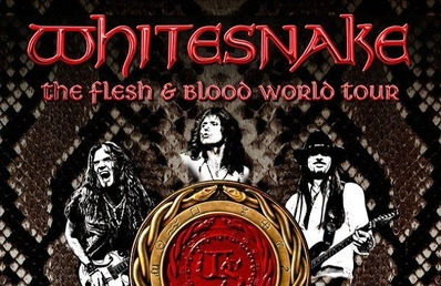 Whitesnake la Bucuresti: Program si Reguli de Acces