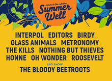 Summer Well 2017 - programul concertelor