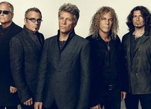 "Bon Jovi inchide la Bucuresti TURNEUL ""THIS HOUSE IS NOT FOR SALE"""