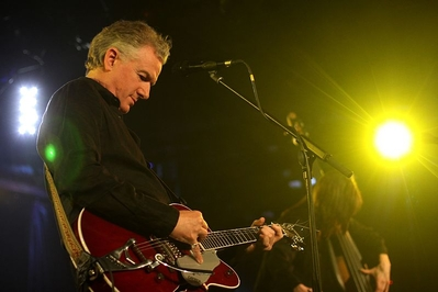 Mick Harvey in Four (acts of love)