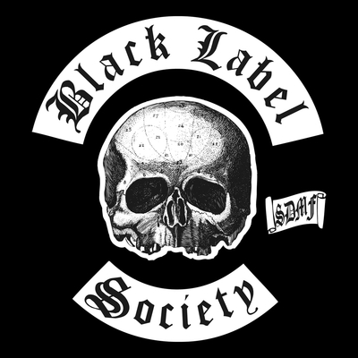 Black Label Society SDMF