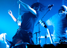 Jack White. Music of the 21st century