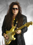 Yngwie Malmsteen live in Romania