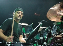 Dave Lombardo: I was meant to be on stage
